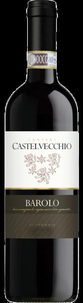Barolo DOCG Castelvecchio Piemont Rotwein trocken | Saffer's WinzerWelt