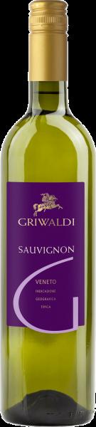 Sauvignon Blanc Veneto IGT Griwaldi
