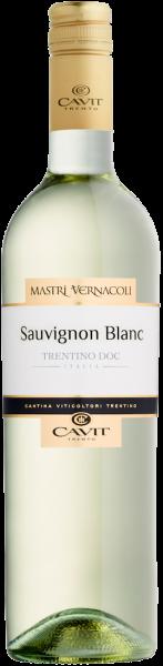 Sauvignon Blanc Trentino DOC Mastri Vernacoli