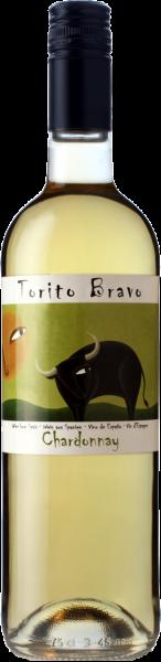 Chardonnay Cariñena DOP Torito Bravo