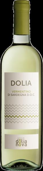Vermentino di Sardegna DOC Dolia Dolianova Sardinien wein kaufen münchen | Saffer's WinzerWelt