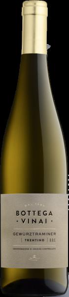 Gewürztraminer Trentino DOC Bottega Vinai