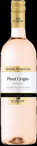 Pinot Grigio Rosato delle Dolomiti IGT MV