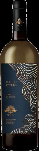 Greco di Tufo DOCG Vico Storto