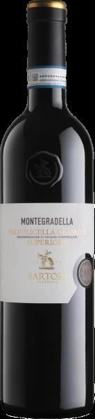 Valpolicella Class. Superiore DOC Montegradella