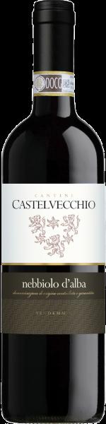 Nebbiolo d´Alba DOC Castelvecchio