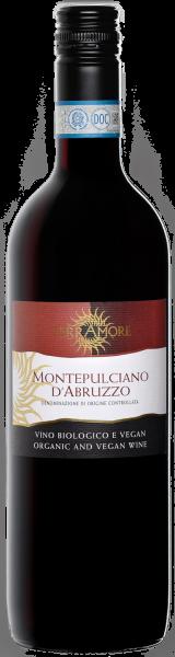 Bio-Montepulciano d´Abruzzo DOC TerrAmore