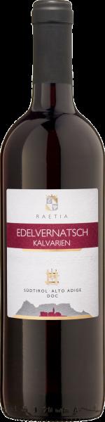 RAETIA Edelvernatsch KALVARIEN Südtirol DOC