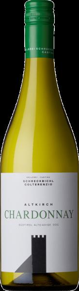Chardonnay Südtirol DOC Altkirch