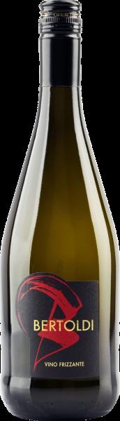 Vino Bianco Frizzante Bertoldi