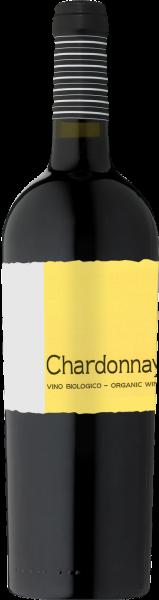Bio-Chardonnay Puglia IGT Volpi