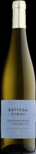 Sauvignon Blanc Trentino DOC Bottega Vinai