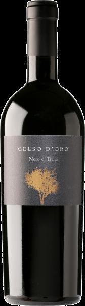 Gelso d´Oro Nero di Troia Puglia IGT