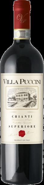 Chianti Superiore DOCG Villa Puccini
