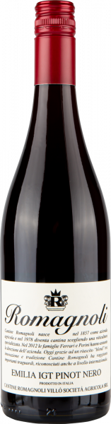 Pinot Nero Emilia IGT - Vitae