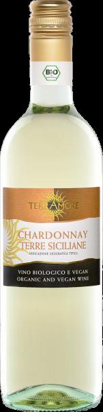 Bio-Chardonnay Terre Siciliane IGT TerrAmore