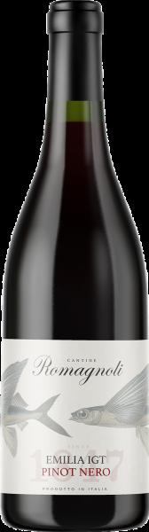 Pinot Nero Emilia IGT Edizione Viticoltore