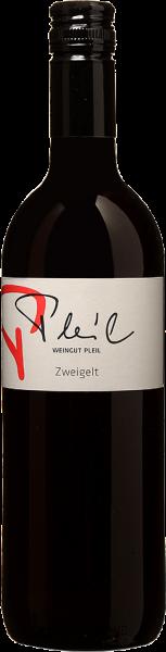 Zweigelt QUW Pleil Niederösterreich Rotwein trocken   Saffer's WinzerWelt