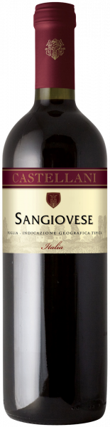 Sangiovese Puglia IGT Contessa Marina Castellani