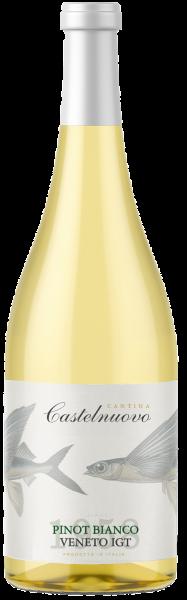Pinot Bianco Veneto IGT Edizione Viticoltore