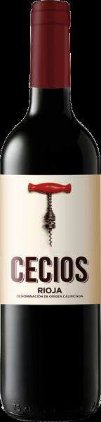 Cecios Crianza Rioja DOCa Marques de Reinosa wein kaufen münchen | Saffer's WinzerWelt