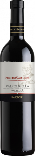 Valpolicella Valbrusa DOC Pietro Sartori