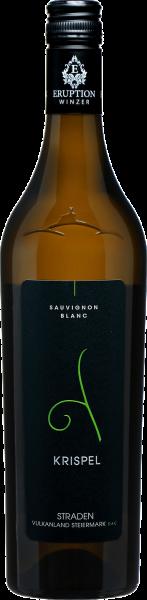 Sauvignon Blanc Straden Vulkanland Steiermark DAC
