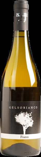 Gelso Bianco Fiano Minutolo Puglia IGT