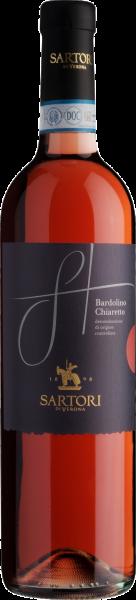 Bardolino Chiaretto DOC Sartori
