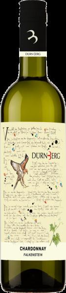 Dürnberg Chardonnay Falkenstein trocken QUW