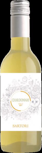 Chardonnay Veneto IGT Sartori 0,25