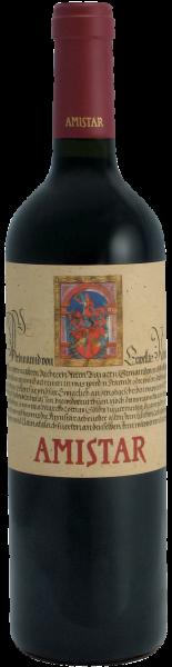 Amistar Cuvée Rosso