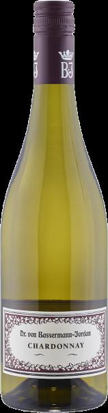 Bassermann Chardonnay trocken QbA