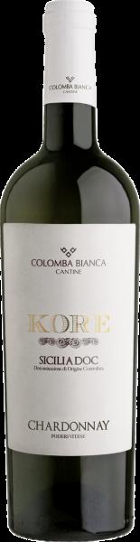 Chardonnay Sicilia DOC Kore