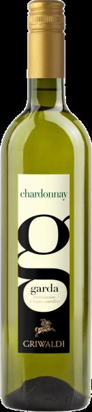Chardonnay Garda DOC Griwaldi