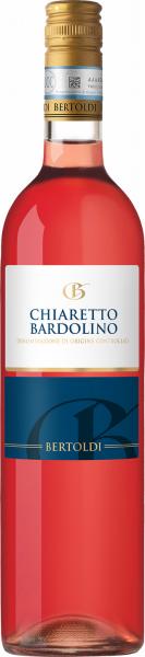 Bardolino Chiaretto DOC Bertoldi