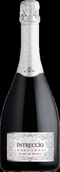 Chardonnay Spumante Brut Intreccio