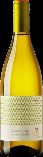 Chardonnay Isonzo Friuli DOC Villa Locatelli
