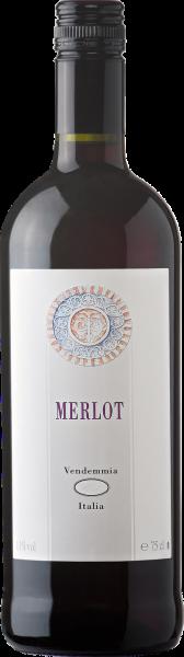 Merlot Vino Varietale d´Italia Corovin