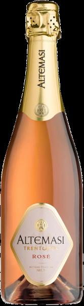 Altemasi Rosé Trento DOC Brut