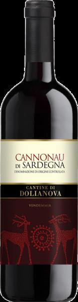 Cannonau di Sardegna DOC Dolianova