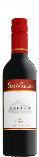 Merlot Trevenezie IGT San Vigilio 0,375