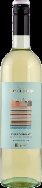 Chardonnay Terre di Chieti IGT Rue di Piane