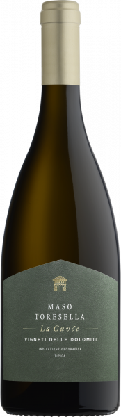 Maso Toresella Cuvée Bianco Dolomiti IGT