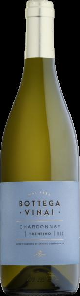 Chardonnay Trentino DOC Bottega Vinai
