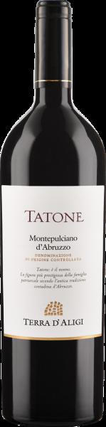 Montepulciano d´Abruzzo DOC Tatone Spinelli Abruzzen Rotwein trocken | Saffer's WinzerWelt