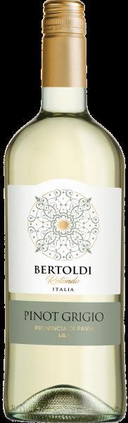 Pinot Grigio Pavia IGT Bertoldi Rotondo 1,5