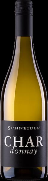M. Schneider Chardonnay trocken QbA
