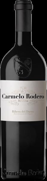 Reserva Ribera del Duero DO Carmelo Rodero Rotwein trocken   Saffer's WinzerWelt