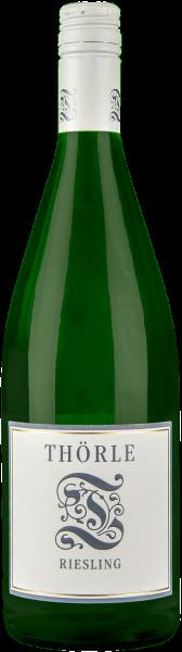 Thörle Riesling trocken QbA 1 Liter